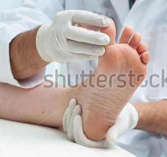 Metatarsalgia (pain in ball of foot)